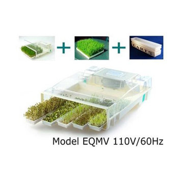 Seed & Grain Technologies Easy Green Automatic Sprouter - Large Volume Sprouting Machine