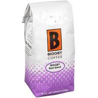Biggby Coffee - Ground - Best Blend - 1 Bag (12 oz)