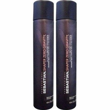Sebastian Shaper Zero Gravity Lightweight-Control Hair Spray - 10.6 Oz., 2 pk.