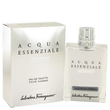 Acqua Essenziale Colonia by Salvatore Ferragamo Edt 3.4oz/100ml