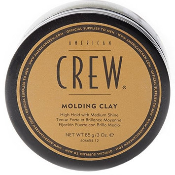 American Crew Molding Clay 85ml / 3oz by American Crew