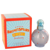 Circus Fantasy By Britney Spears For Women Edp 3.3 Oz