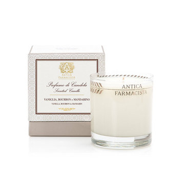 Vanilla, Bourbon, Mandarin Candle