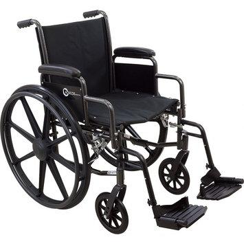 ProBasics K3 Lightweight Wheelchair with 16