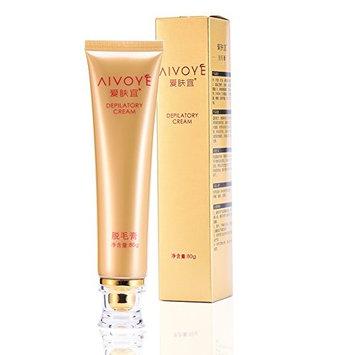 Hair Removal Cream - Facial Axillary Whole Body Body Skin Care Hair Removal Cream Unisex