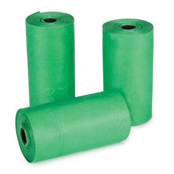 Pet Edge Dealer Services CGP Biodegradable Pet Waste Bags 8Pk