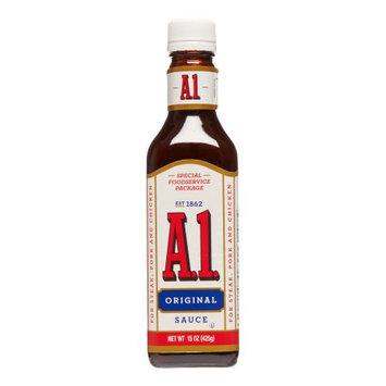 A.1. Steak Sauce, 12 Fl Oz
