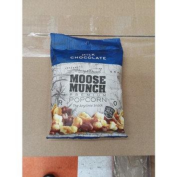 MOOSE MUNCH MILK CHOCOLATE 8OZ BAG