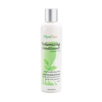 Best Volumizing Shampoo and Conditioner Set for Fine Hair - Boost Volume - Promotes Hair Growth - 100% Natural and Organic - Sulfate Free and Fragrance Free - 16oz