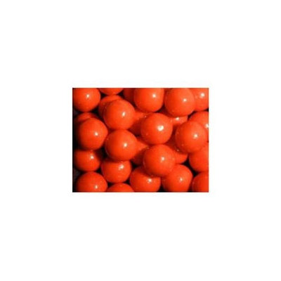 Candymachines Gumballs By The Pound - 1 Pound Bag of Intense Cherry