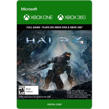 Incomm Xbox 360 Halo 4 (email delivery)