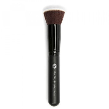 Absolute New York Professional Flat Top Brush