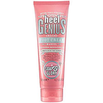 Soap & Glory Heel Genius(TM) Amazing Foot Cream 4.2 oz