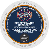 Hazelnut Decaf Coffee K-Cups