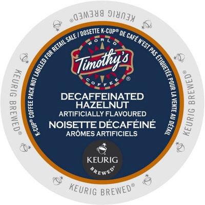 Hazelnut Decaf Coffee K-Cups