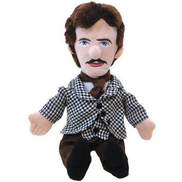 Nikola Tesla Little Thinker Electricity Push Doll Accessory Serbian-American