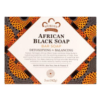 Nubian Heritage Bar Soap - African Black Soap - 5 Ounce