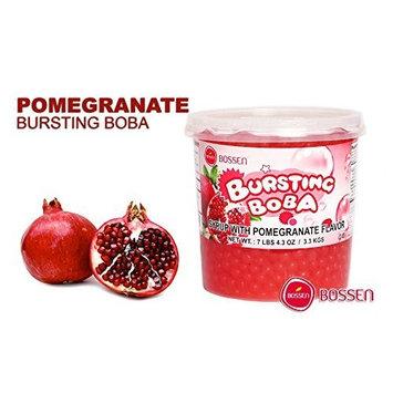 Bursting Popping Boba (7.26lbs) (Pomegranate)