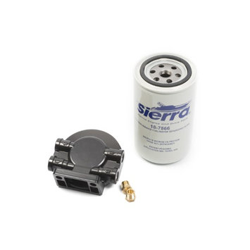 Sierra 18-79661 Fuel Water Separator Assembly 10 Micron