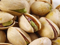 Bayside Candy Organic Roasted and Salted Pistachios, 2LBS