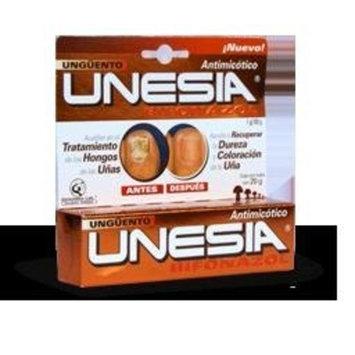 Crema/unguente Unesia (3-Pack)