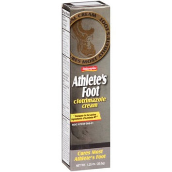 Natureplex Athlete's Foot Cream, 1.25 oz