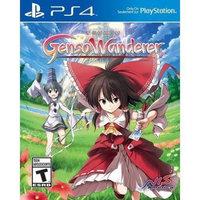 U & I Entertainment Touhou Genso Wanderer Standard Edition - Playstation 4