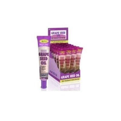 Sunflower Grape seed Oil Mega Care Hair Oil 1.4 oz. (Pack of 3)
