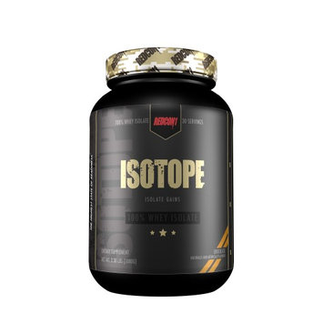 REDCON1 ISOTOPE 100 Whey Isolate - Chocolate