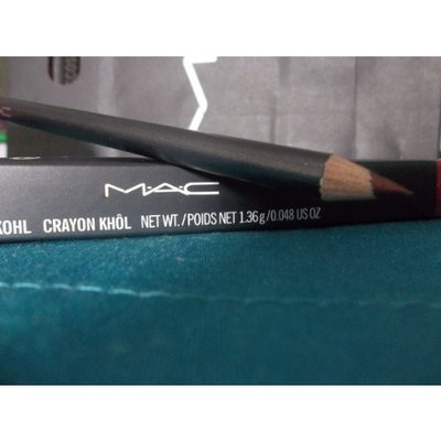 MAC Eye Kohl Liner Pencil ~ Teddy