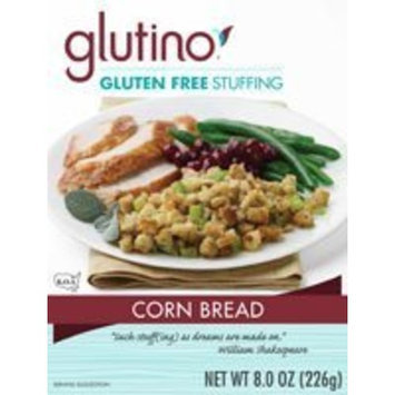 Glutino Gluten Free Stuffing Corn Bread