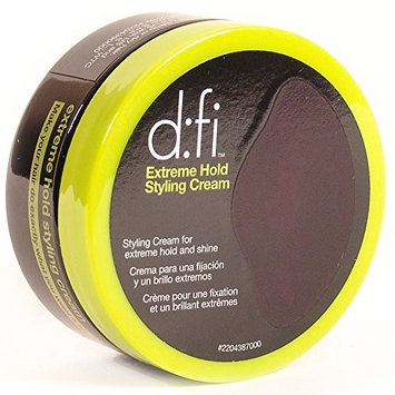Case (12pk) D:fi Extreme Hold Styling Cream 2.65oz by American Crew