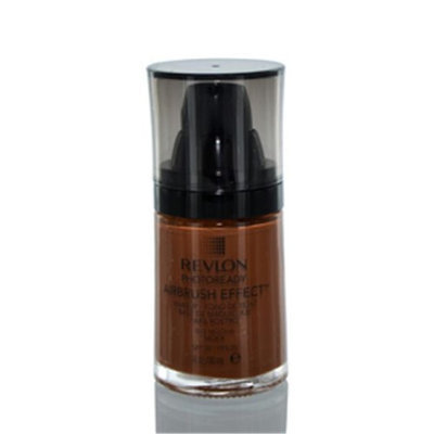 Revlon RVPHORFO7 1 oz Photoready Airbrush Effect Foundation - Mocha