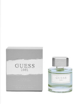 GUESS 1981 Eau De Toilette, 1.7 Oz.