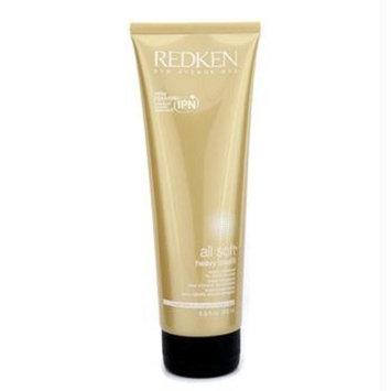 Redken All Soft Heavy Cream - For Dry/ Brittle Hair (Interlock Protein Network) 250ml/8.4oz