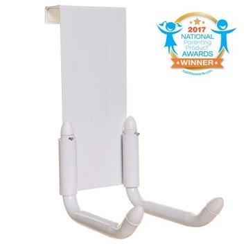 Dreambaby StrollAway Over the Door Stroller Hanger - White