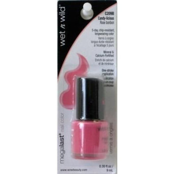 Wet N Wild Megalast Nail - Case Pack 87 SKU-PAS905687