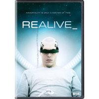 Mca Realive DVD