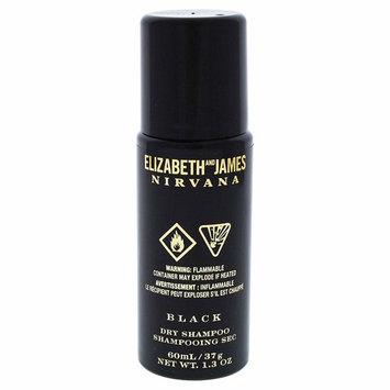 Elizabeth and James Nirvana Black Dry Shampoo for Women, 0.15 Ounce