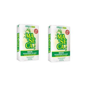 Maseca Instant Corn Masa Flour 25 lb. Bag (Pack of 2)