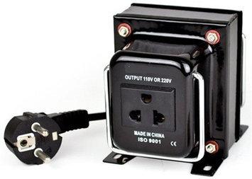 Seven Star 500 Watts Step Down Transforme SIMRAN Step Down Transformer THG-500 - Transformer - AC 220/230 V - 500 Watt