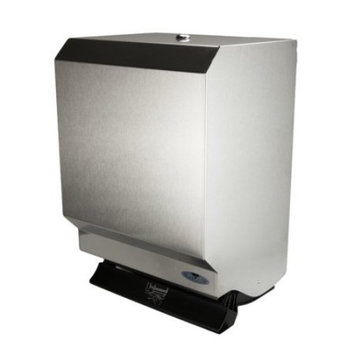 Surface Mounted Control Towel Paper Dispenser