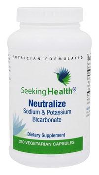 Seeking Health Neutralize