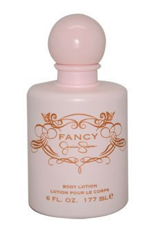 Jessica Simpson Fancy 6-ounce Body Lotion