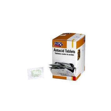 Antacid Tablets - 250 per box