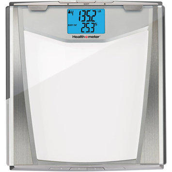 Health O Meter Professional Body Fat Digital Scale with DCI+ Technology (BFM081DQ1-63)