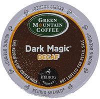 Green Mountain Coffee - Green Mountain Coffee, Dark Magic Decaf, K-Cup for Keurig Brewers (Pack of 96)