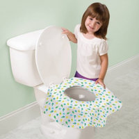 Summer Infant 10 Piece Keep Me Clean Disposable Potty Protectors (Discontinued by Manufacturer)