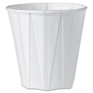 Solo Pleated Cup Slo4502050