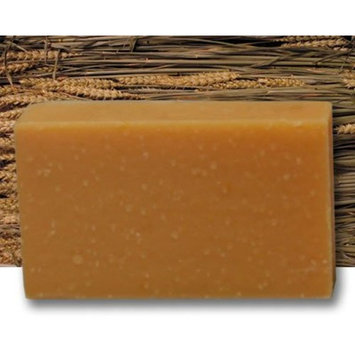 The Soap Works Hemp Seed Bar Soap-4 Oz